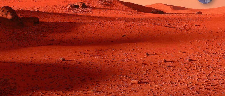 Conversaciones desde Marte