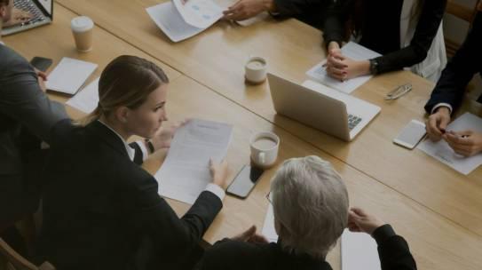 Métodos apropiados de resolución de conflictos (MASC)